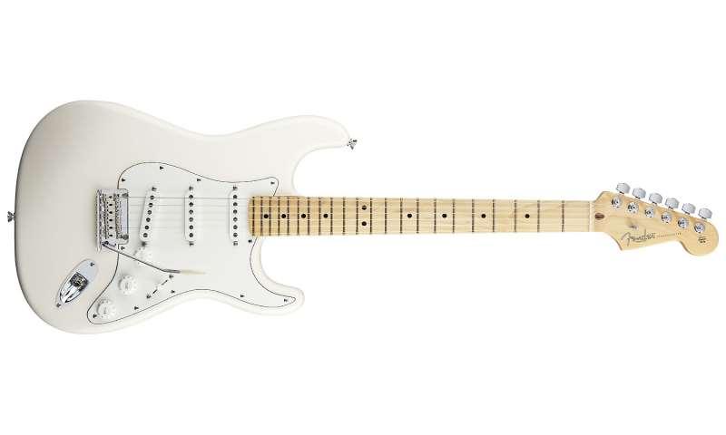 Электрогитара Fender stratocaster
