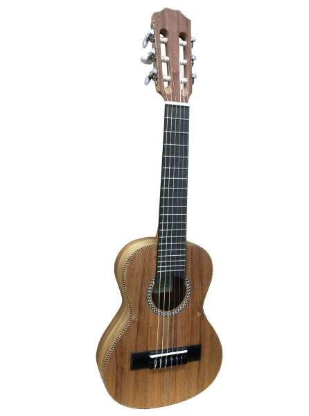 Маленькая гитарка гитарлеле