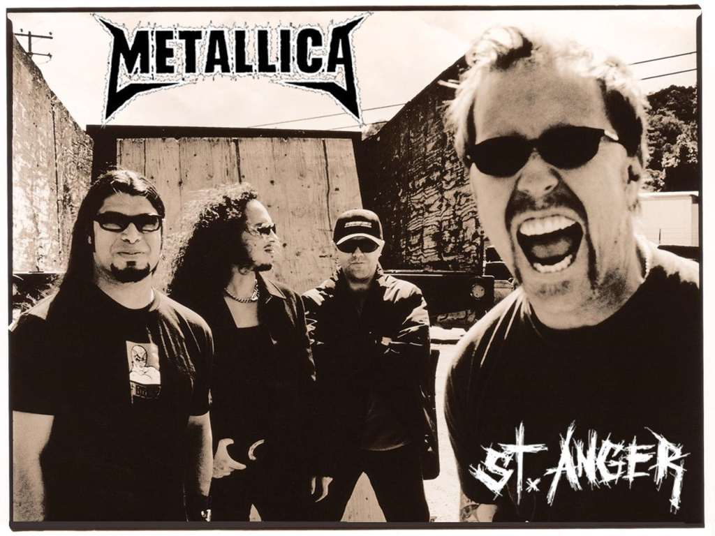 Metallica - Nothing Else Matters фото